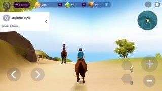 Horse Adventure: Tale of Etria imagen 6 Thumbnail