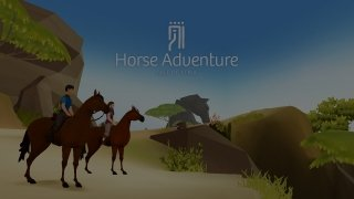 Horse Adventure: Tale of Etria bild 7 Thumbnail