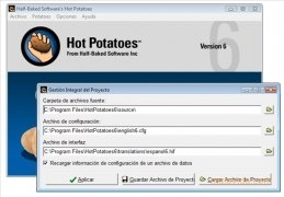 Hot Potatoes image 6 Thumbnail