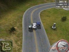 Hot Racing imagen 1 Thumbnail