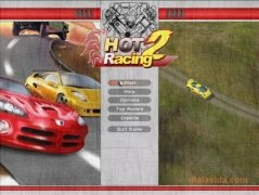 Hot Racing immagine 3 Thumbnail