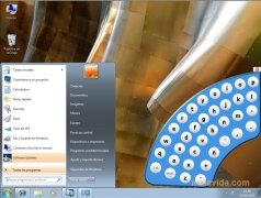 Hot Virtual Keyboard image 2 Thumbnail
