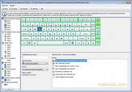 Hot Virtual Keyboard image 4 Thumbnail