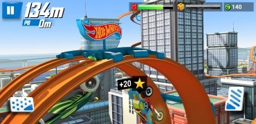 Hot Wheels: Race Off image 6 Thumbnail