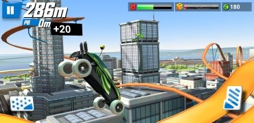 Hot Wheels: Race Off imagen 8 Thumbnail