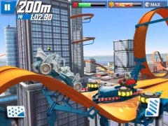 Hot Wheels: Race Off imagen 1 Thumbnail
