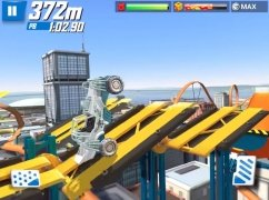 Hot Wheels: Race Off image 2 Thumbnail
