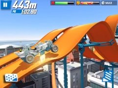 Hot Wheels: Race Off image 3 Thumbnail