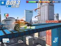 Hot Wheels: Race Off image 4 Thumbnail