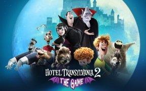 Hotel Transylvania 2 bild 1 Thumbnail