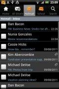 Hotmail imagem 2 Thumbnail