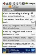 Hotmail imagen 6 Thumbnail