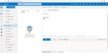 Hotmail imagen 1 Thumbnail
