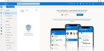 Hotmail imagen 2 Thumbnail