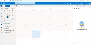 Hotmail imagen 3 Thumbnail