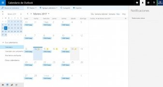 Hotmail imagen 7 Thumbnail