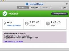 Hotspot Shield image 1 Thumbnail