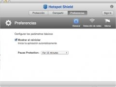 Hotspot Shield immagine 2 Thumbnail