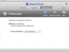 Hotspot Shield image 2 Thumbnail