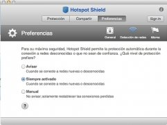 Hotspot Shield immagine 3 Thumbnail
