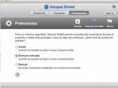 Hotspot Shield image 3 Thumbnail