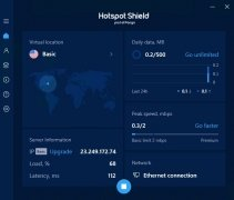 Hotspot Shield imagen 1 Thumbnail
