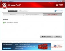 HouseCall imagen 2 Thumbnail