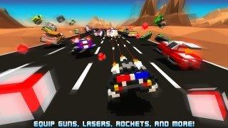 Hovercraft: Takedown imagen 3 Thumbnail