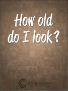 How old do I look? imagem 4 Thumbnail