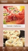 How To Make Sushi imagen 3 Thumbnail