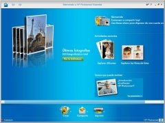 HP Photosmart Essential immagine 1 Thumbnail