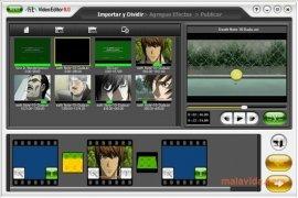 HT Video Editor imagen 1 Thumbnail