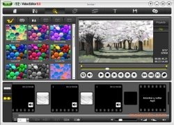 HT Video Editor immagine 4 Thumbnail