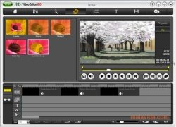 HT Video Editor immagine 5 Thumbnail