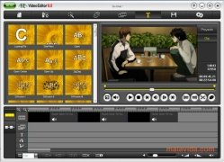 HT Video Editor immagine 6 Thumbnail