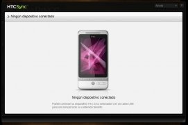 HTC Sync bild 1 Thumbnail