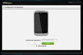 HTC Sync bild 3 Thumbnail