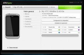 HTC Sync bild 4 Thumbnail