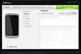 HTC Sync bild 5 Thumbnail