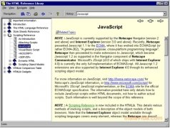 HTML Reference Library image 4 Thumbnail