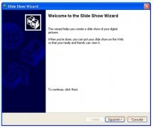 HTML Slide Show Wizard image 2 Thumbnail