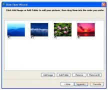 HTML Slide Show Wizard image 3 Thumbnail