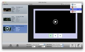 HTML5 Video Player imagen 4 Thumbnail