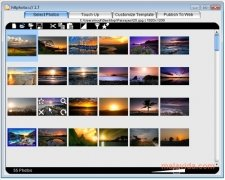 HTTPhotos imagem 3 Thumbnail