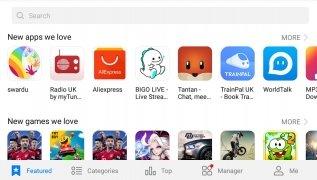 Huawei AppGallery imagen 2 Thumbnail