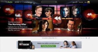 Hulu imagen 1 Thumbnail