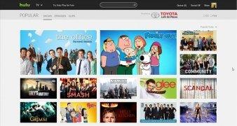 Hulu imagen 2 Thumbnail