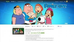 Hulu imagen 3 Thumbnail