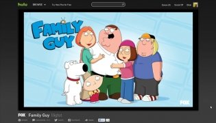 Hulu imagen 4 Thumbnail