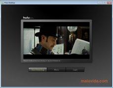 Hulu Desktop imagen 1 Thumbnail